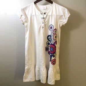 NWOT Hanna Anderson 160 cm 14 - 16 Girls Dress